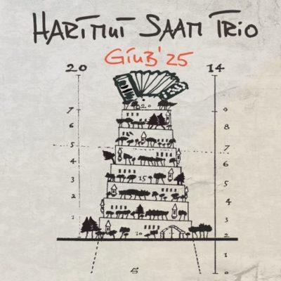 Hartmut Saam Trio